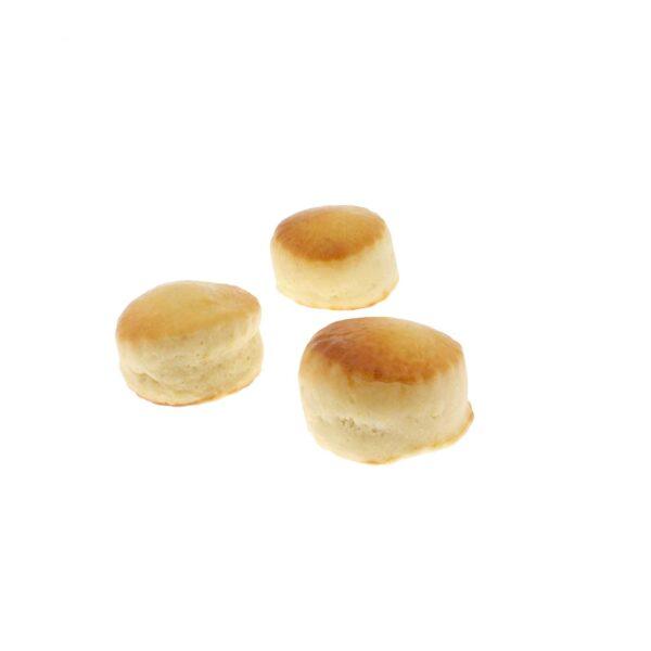 mini scone vanille
