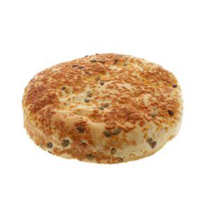 rondbrood kaas/pompoenpit