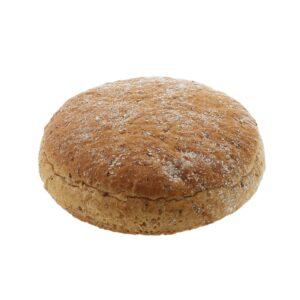 rondbrood het lekkerste brood