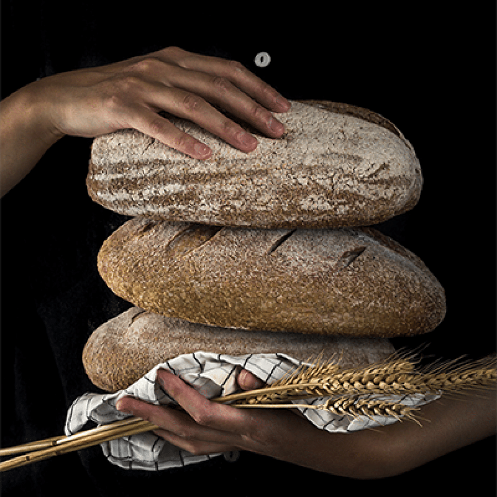 brood in armen